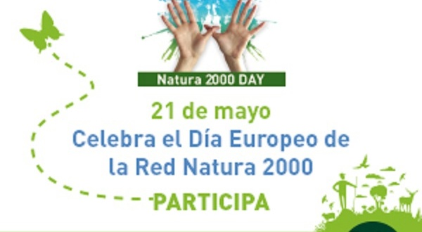 Día E. de la Red Natura 2000 2017 BlogW